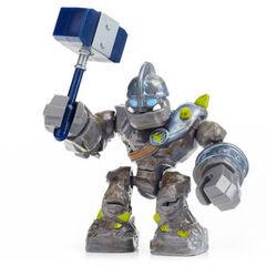 Figura de Crusher de Mega Bloks