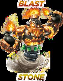 Blast Stone