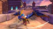 Drobot wings