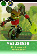 Masusenshi