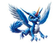 Whirlwind Series 2 Transparent Render
