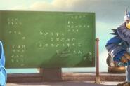 Academy Runes