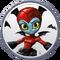 Bat Spin Icon