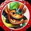 Flip Flop Fryno Icon