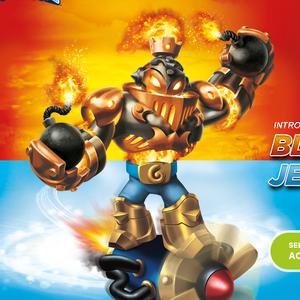 Blast Swap 02