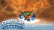 Meet the Skylanders Boomer (extended) l Skylanders Spyro's Adventure l Skylanders