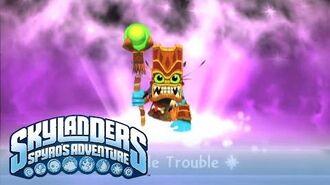 Meet the Skylanders Double Trouble (extended) l Skylanders Spyro's Adventure l Skylanders