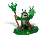Chompy Mage toy
