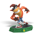 Crash-bandicoot-figur