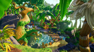 Thumpin' Wumpa Islands Screenshot 3