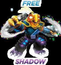Free Shadow