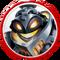 Icono de Dark Blast Zone