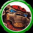 Icono de Tree Rex