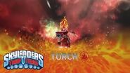 Meet the Skylanders Torch l Skylanders Trap Team l Skylanders