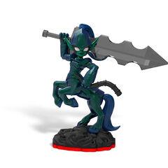 Figura de Knight Mare