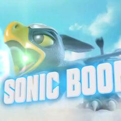 Sonic Boom S2 en su trailer