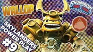 Skylanders Power Play Wallop l Skylanders Trap Team l Skylanders