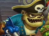 Captain Dreadbeard