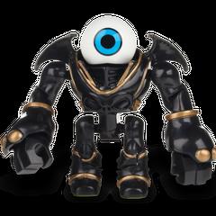 Figura de Mega Bloks de Eye-Brawl