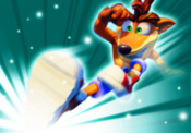 Crash Bandicoot-Power 2