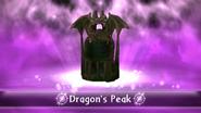 Dargon's Peak