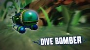 Skylanders SuperChargers - Dive Bomber Preview
