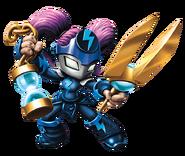 Villains 0015 DEJA-VU skylanders