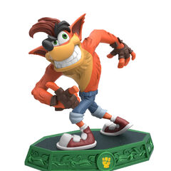 Figura de Crash