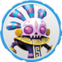 Bad Juju Villain Icon