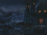 Kaos' Versteck (Skylanders: Spyro's Adventure)
