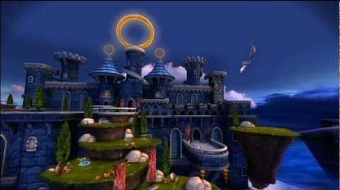 ♪♫ Kaos Kastle - Main Theme Skylanders Giants Music