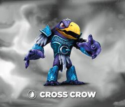 Cross Crow