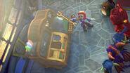 S2E5 Sprocket Hugo Team Spyro