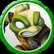 Icono de Stink Bomb