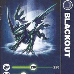 Carta de Blackout
