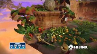 Meet the Skylanders Hijinx