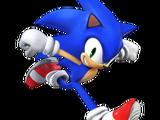 Sonic the Hedgehog (Trailblazer101)