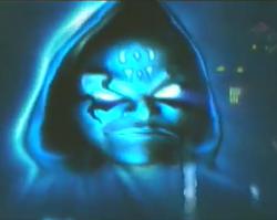 Kaos hologram