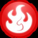 Logo du Feu