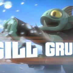Bande d'annonce de Gill Grunt