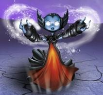 Lightcore hex