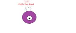 Fluff's Fast food