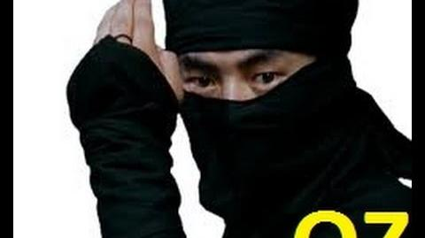 Ninja of Oz