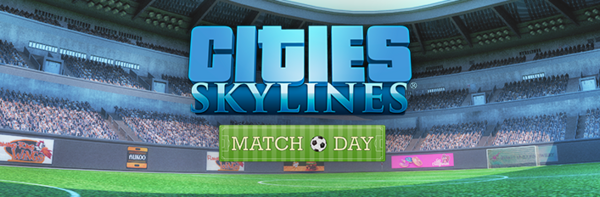 Match Day logo