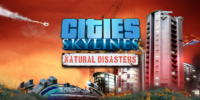 Natural Disaster banner