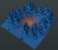 Firepit park