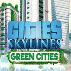 Green Cities Nav