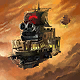 Raven Battleship Entity Icon