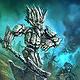 Stonekin Arbiter Entity Icon