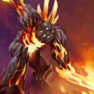 Emberstrike Card Artwork